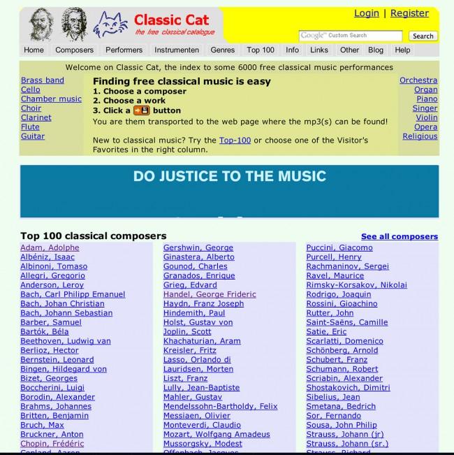 classiccat
